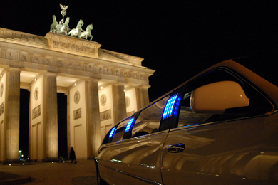 Pole Dance Stretchlimo Tour - Poledance 4 You - Berlin
