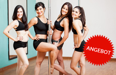 Pole Dance Studio - Poledance 4 You - Berlin